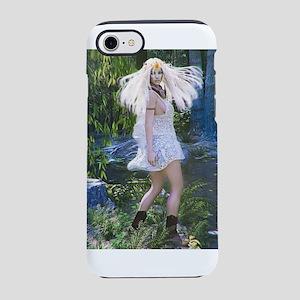 Mystic Falls iPhone 7 Tough Case