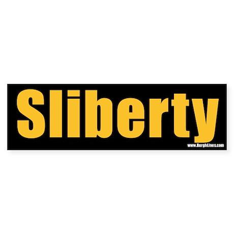 Sliberty