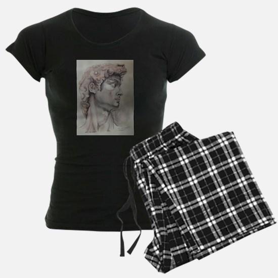 David de Michelangelo Pijamas