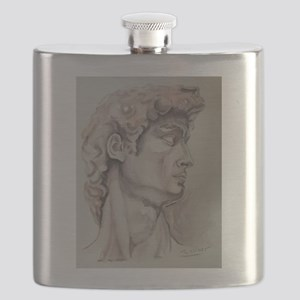 David de Michelangelo Flask