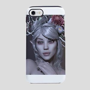 Temptation of the Fae iPhone 7 Tough Case