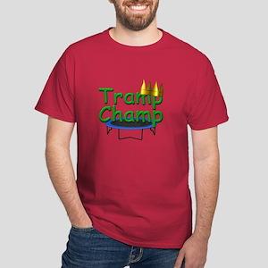 Trampoline Champ Dark T-Shirt