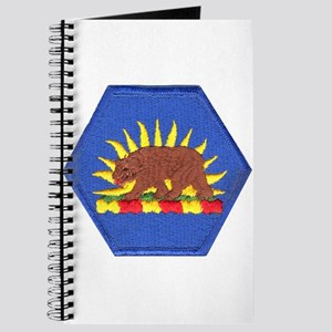 California Military Reserve Journal