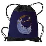 The Princess Drawstring Bag