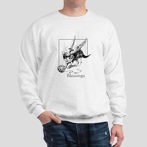 Blessings 10 Sweatshirt