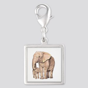 Mother and Child Charms