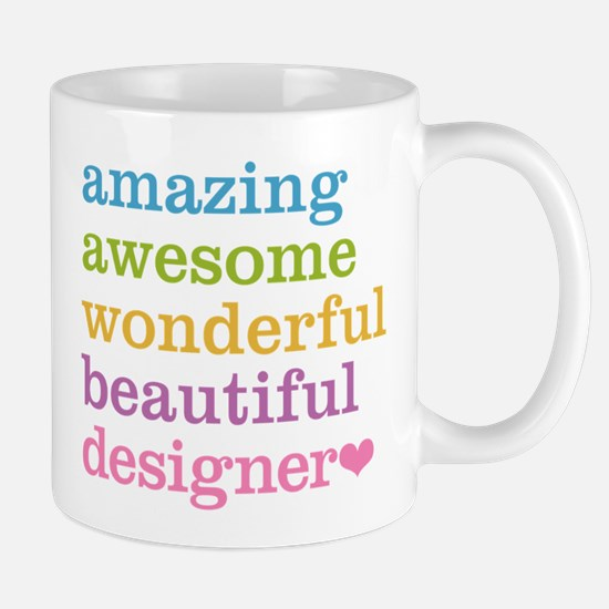 Amazing Designer Mugs