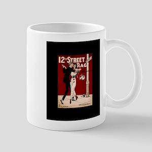 12th Street Rag Mugs