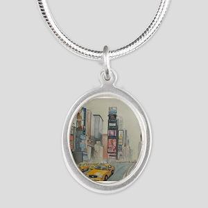 New York Necklaces