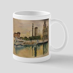 barcelona Mugs