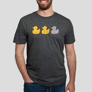 Duck Duck Gray Duck T-Shirt