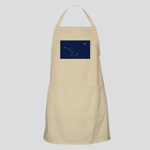 Flag of Alaska Apron