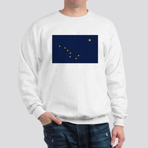 Flag of Alaska Sweater