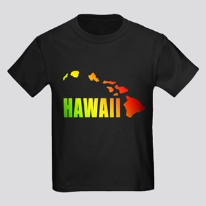 Hawaiian Islands T-Shirt