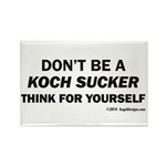 Koch Sucker Magnets