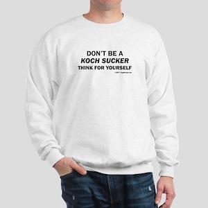 Koch Sucker Sweatshirt