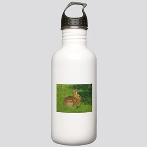 Cottontail Rabbit Water Bottle