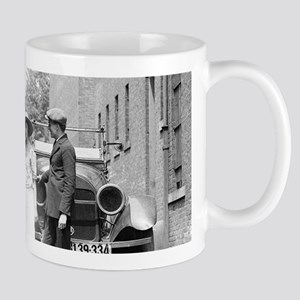The Krazy Kat Speakeasy Mugs