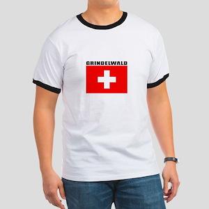 Grindelwald, Switzerland Ringer T