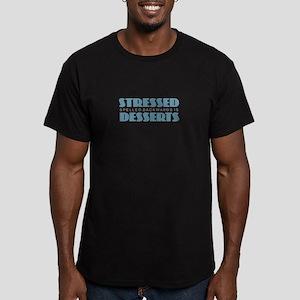 Stressed is Desserts T-Shirt