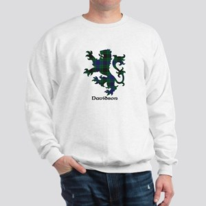 Lion - Davidson Sweatshirt