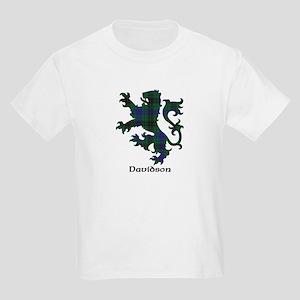 Lion - Davidson Kids Light T-Shirt