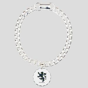 Lion - Davidson Charm Bracelet, One Charm