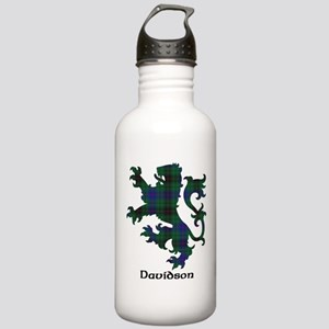 Lion - Davidson Stainless Water Bottle 1.0L