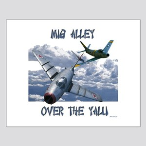 Mig Alley Posters