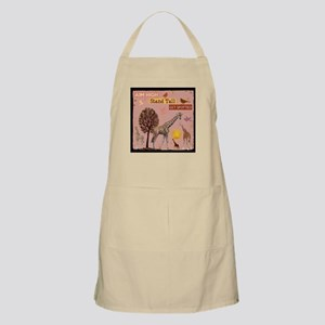 Stand Tall Apron