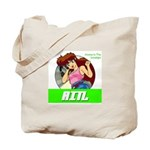 AitL Tote Bag (Anime/Manga)