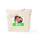 AitL Tote Bag (Anime/Manga)