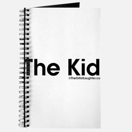 Nurse kid Journal
