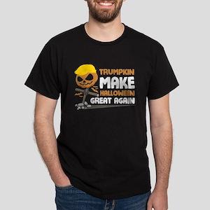 Trumpkin Make Halloween Great Again T-Shirt