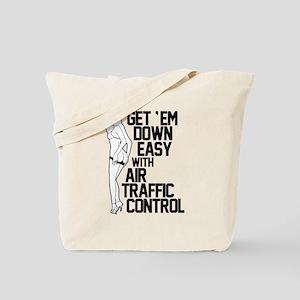Get Em Down ATC Tote Bag