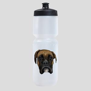 Boxer Sports Bottle