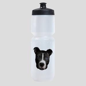 Pit Bull Sports Bottle