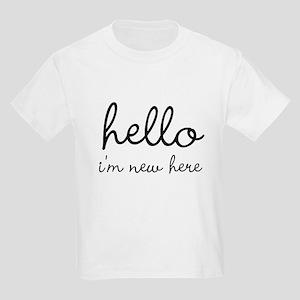 im new here T-Shirt