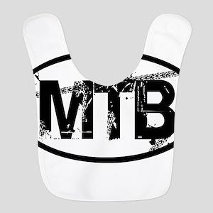 MTB Oval Bib
