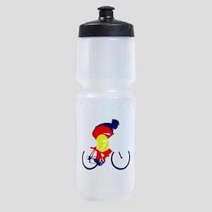Colorado Cycling Sports Bottle