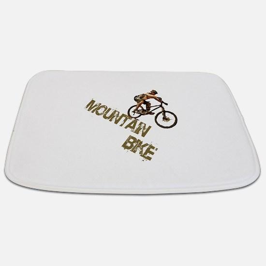 Mountain Bike Downhill Bathmat