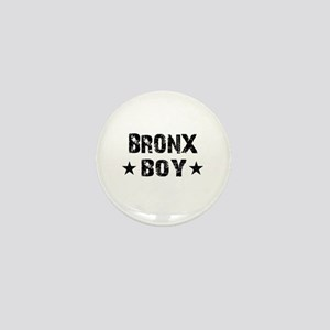 Bronx Boy Mini Button