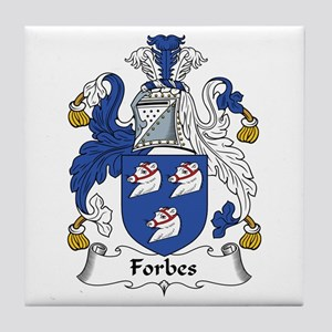 Forbes Tile Coaster