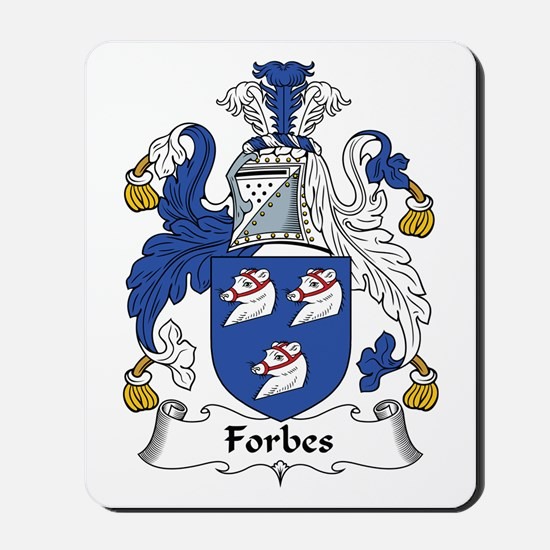 Forbes Mousepad