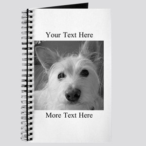 Your Text and Your Photo Here Journal