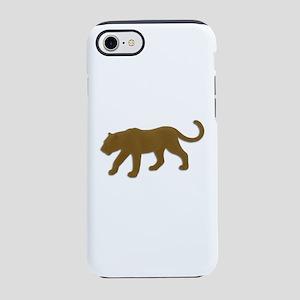 Florida Panther iPhone 7 Tough Case