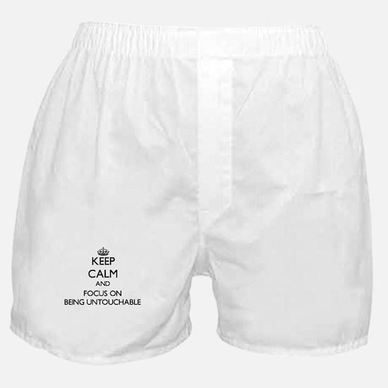 Funny Dr Boxer Shorts