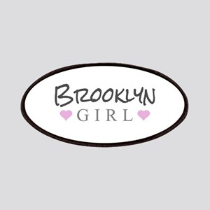 Brooklyn Girl Patches