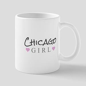 Chicago Girl Mugs