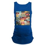 All Of The Above Maternity Tank Top